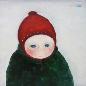 Waiting for you - 50x50 cm - 2010