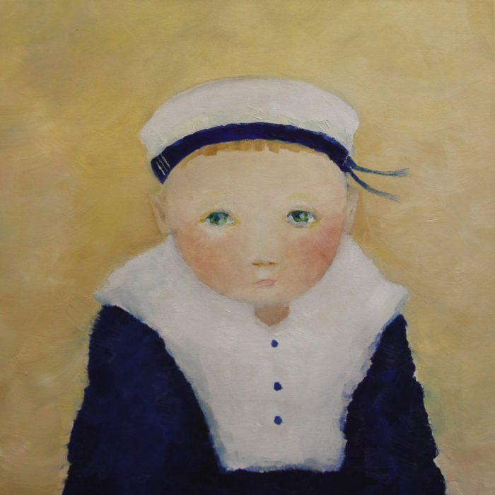 Iura - 50x50 cm - 2009