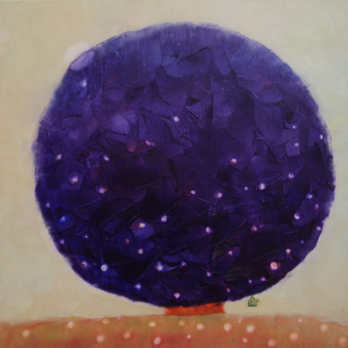 The mystic tree - 2011